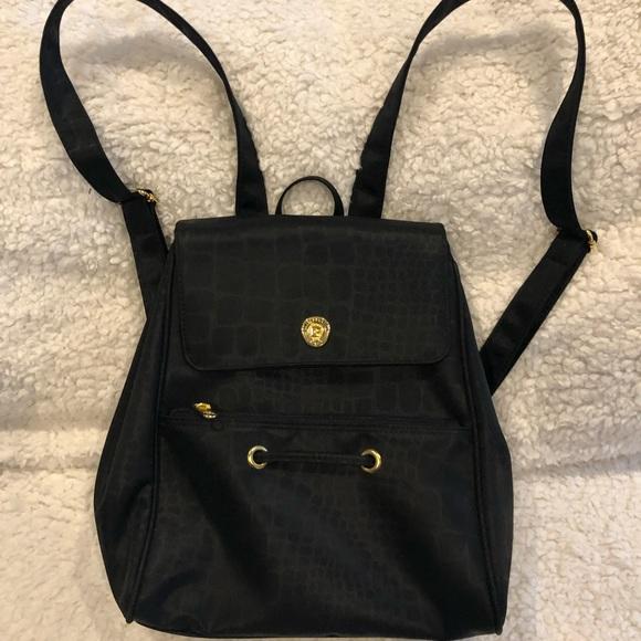 Pierre Cardin Bags Pierre Cardin Mini Backpack Poshmark